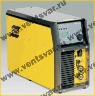 Сварочные аппараты Origo Tig 3001i,TA24 - Постоянный ток DC