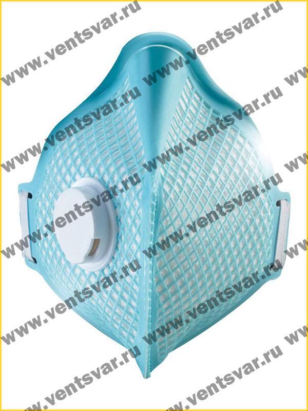Респираторные одноразовые маски ESAB Filtair Flat A-2V