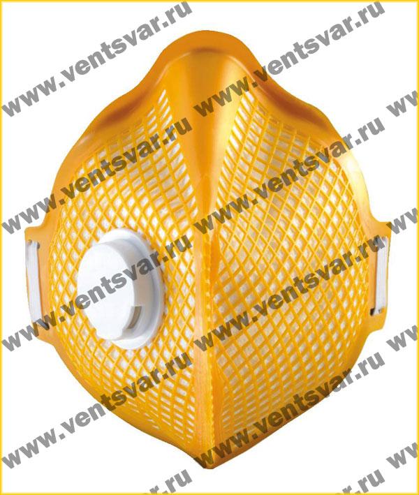 Респираторные одноразовые маски ESAB Filtair Flat A-3V