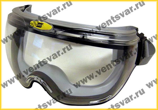 Защитные очки ESAB Ski Goggle Clear (прозрачные)