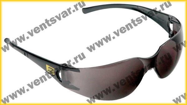 Защитные очки ESAB Eco Smoked (дымчатые)