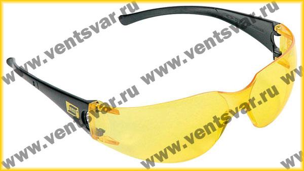 Защитные очки ESAB Eco Amber (янтарные)