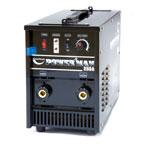 Инверторы сварочные POWER MAN 230A и POWER MAN 250A POWER MAN 230A POWER MAN 250A Максимальная потребляемая мощность.