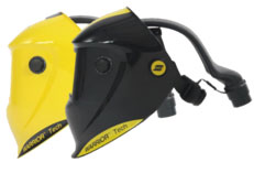 Система ESAB WARRIOR Tech Prepared for Air